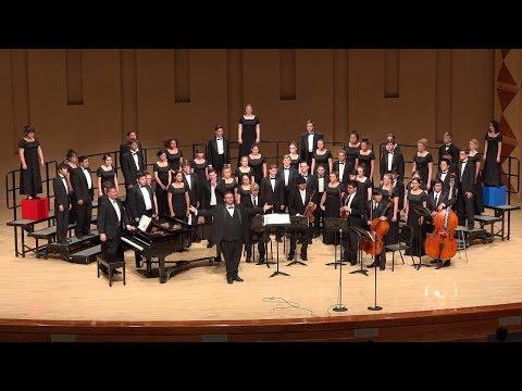 2018 Buchanan High School Choral Festival: The Road to Adjudication