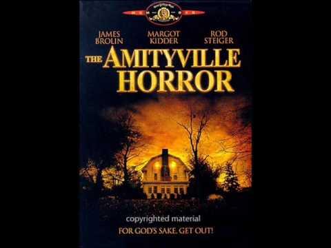 The Amityville Horror Theme Song