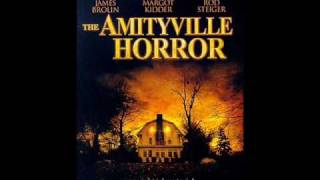 The Amityville Horror Theme Song
