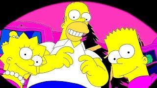 The Simpsons - 'Tis the 30th Season 4/6