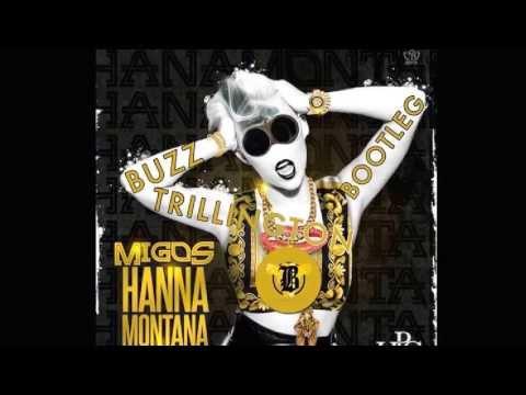 Versace/ Hannah Montana - Migos