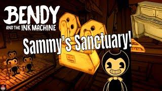 Bendy And The Ink Machine Sammy s Music Puzzle BATIM Nintendo Switch