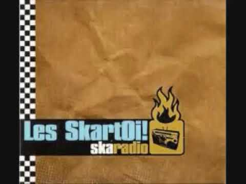 Les Scartoi -  Ska Radio  (full album)