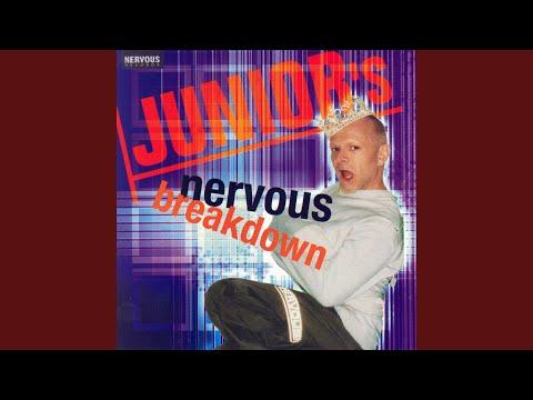 Movin' Up (Junior's Padapella Version)