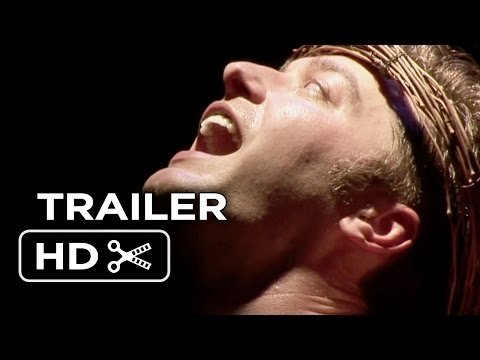 Corpus Christi: Playing with Redemption Official VOD Trailer (2014) - Documentary HD