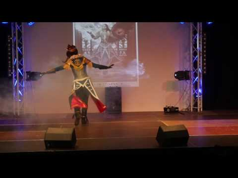related image - Japan Party 2017 - Cosplay Dimanche - 04 - Fable