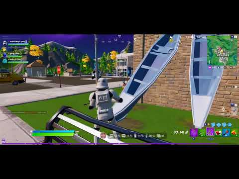 Fortnite Android 60 FPS Patch!