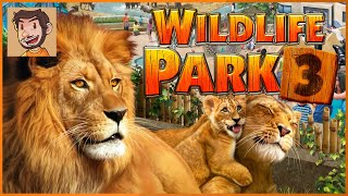 Flabaliki Plays: Wildlife Park 3