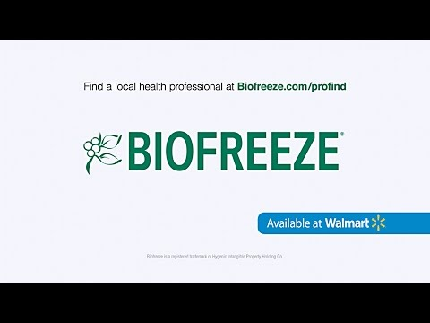 1973214b9 Biofreeze commercial Retail  30w - YouTube