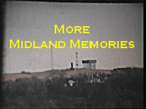 More Midlands Memories - Grooveyard.