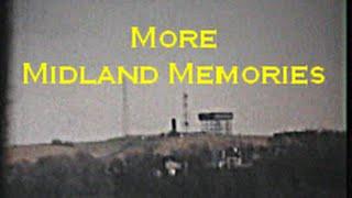 More Midlands Memories - Grooveyard.
