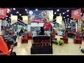 GIE 2017 - GRAVELY/ARIENS - WRIGHT MOWERS