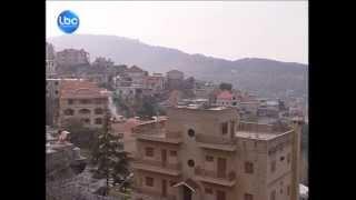 LBCI News-أمطار وعواصف رعدية وثلوج ستضرب لبنان