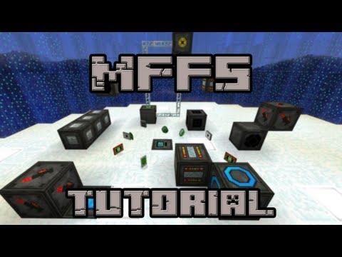 Modular Force Field System (MFFS) Полный туториал / MFFS 2.2.8.3.6 Full tutorial (Rus)