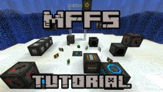 Modular Force Field System (MFFS) Полный туториал / MFFS 2.2.8.3.6 Full tutorial (Rus)