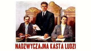 Komunikat Ministerstwa Prawdy nr 689: Sędzia nie z prowincji