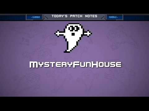 GDQ Hotfix Presents: Mystery Tournament 12 Top 8 Finals Day 1