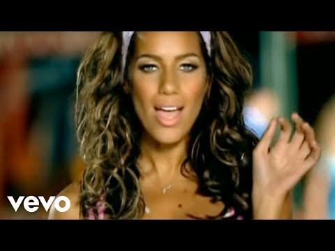 Leona Lewis - Forgive Me (UK Version)