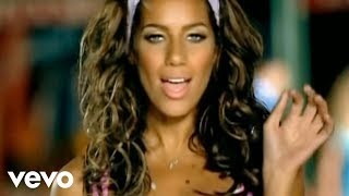 Watch Leona Lewis Forgive Me video
