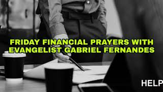 GOD WANTS YOU TO BE OBEDIENT FROM THE HEART, Friday Financial Prayer 22 March 2019