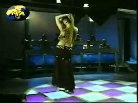 Lebanese Belly Dancing - Noura