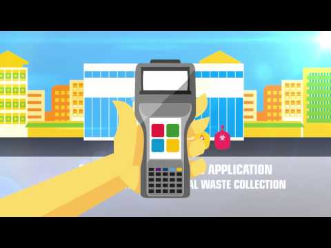 ISYS Waste Management Software