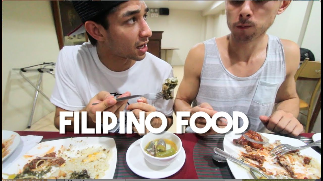 10 strange foods in the philippines Weird foods in the philippines well, it's actually a common sight for me, but to some it is weird these are the 'few' that made it to my list.