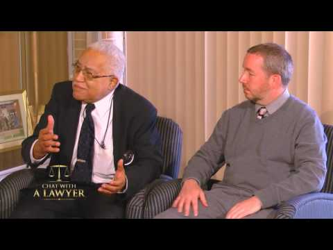 Chat With A Lawyer - Judge Arthur Burnett Sr. - Father's Custody Rights/ Shared Parenting