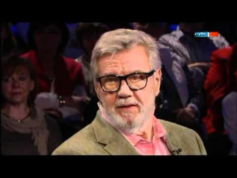 Morten Grunwald bei Riverboat 16.März 2012 Teil1/2
