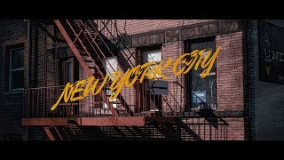 New York 2017 - I Like Me Better @krvideography @lauv