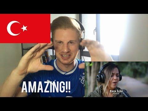 (AMAZING!!) DOĞA İÇİN ÇAL 9 - HEY ONBEŞLİ // TURKISH MUSIC REACTION