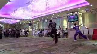 Publication Date: 2019-08-25 | Video Title: 中國武術海外訓練學院 - 師祖生日晚宴精英班學員表演 (20