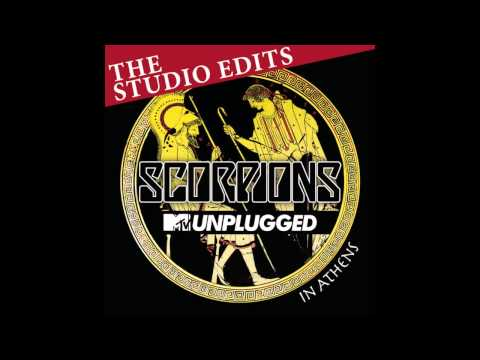 Scorpions MTV Unplugged (The Studio Edits) - When You Came into My Life