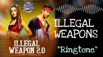 ILLEGAL WEAPONS 2.0 Ringtone    With Download File  Ringtones Master