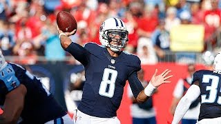 The Voice of REason: The Mariota vs Winston Debate Is OVER! | The Rich Eisen Show | 11/6/18