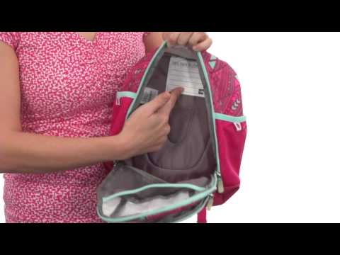 99e514072ac The North Face Sprout Youth SKU:8281251 - YouTube