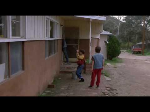 River's Edge Badass Juvie Delinquent Nunchuck Stunts Keanu Reeves