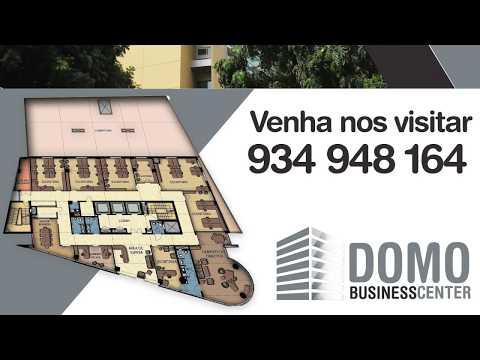 DOMO BUSINESS CENTER LUANDA
