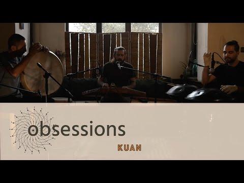 KUAN - Hacel Obası @ Obsessions