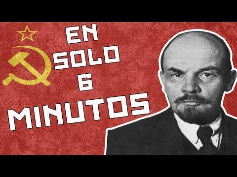 la-revolución-rusa-en-6-minutos