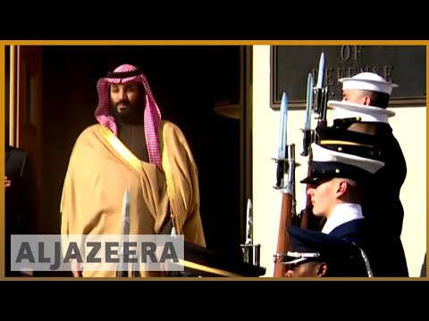 🇺🇸 How influential has Saudi Arabia been on Trump? | Al Jazeera English