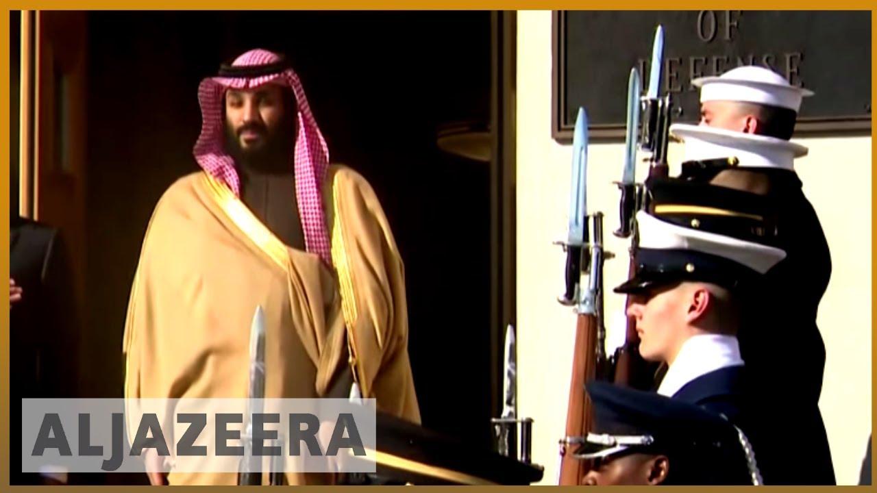 🇺🇸 How influential has Saudi Arabia been on Trump? | Al Jazeera English