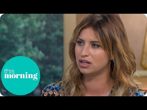 Taylor Swift Bugs Ferne McCann | This Morning