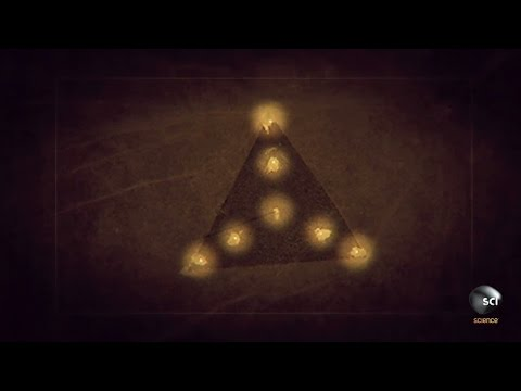 What Is This Mysterious Triangle Photographed in Australia?