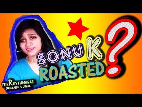 Sonu song  2(Roasted)_সনুকে ভইরা দিলাম by Shuvo|Sonu Song Roasted(18+)