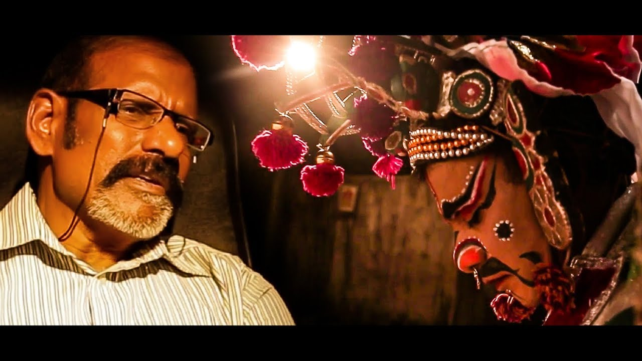 Idhigasam | Butterfly Effect Theory | Tamil Short Film