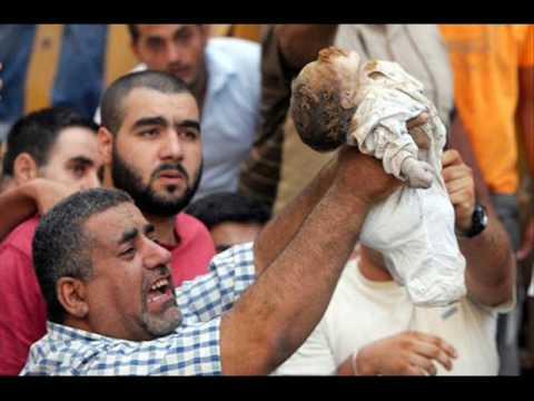 Krieg Israel Palästina