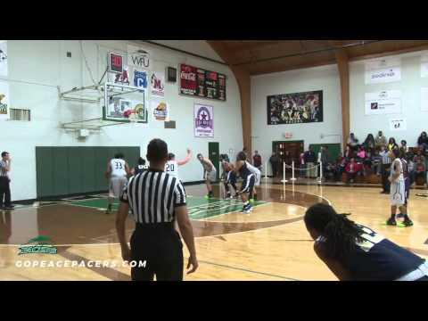 WPU Women's Basketball USA South Opener vs. NC Wesleyan