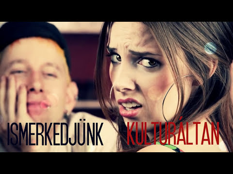 Bankrupt - Ez már szerelem (szövegvideó, 2015)