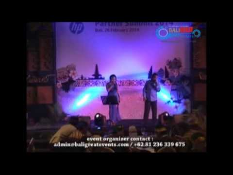 Bali Great Events - Meeting & Conference Organizer